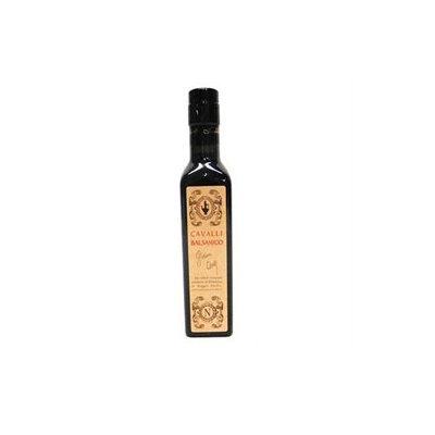 Cavalli Condimenti Balsamic Vinegar 8.45 oz