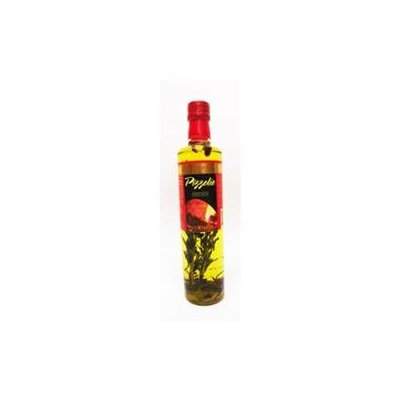 Euroaliment, S.l Mas Portell Infused Pizzolio Oil 17 oz
