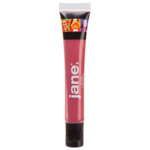 Jane Lip Gloss, Rose Colored Glasses, .34 oz