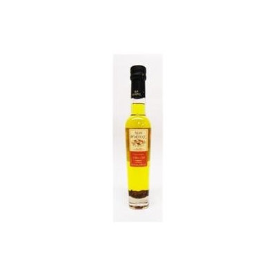 Mas Portell Infused Extra Virgin Olive Oil w/ Chili 8.45 oz