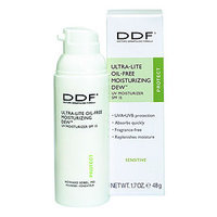 DDF UltraLite OilFree Moisturizing Dew SPF 15 1.7oz