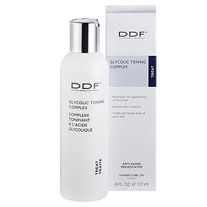 DDF Glycolic Toning Complex - 6 oz