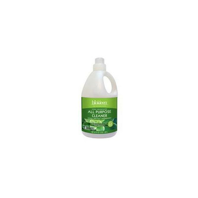 Biokleen 717256000035 All Purpose Cleaner Super Concentrated-64 oz. - 6 pack