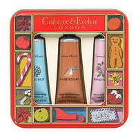 Crabtree & Evelyn Fruits & Flowers Hand Care Tin