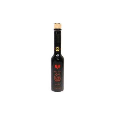 Alimentitalia Romantica Aged Balsamic Vinegar of Modena 8.4 oz