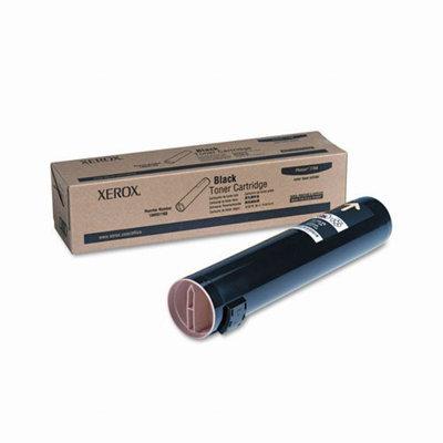 Xerox XEROX 106R01163 Toner Cartridge For Phaser 7760 Black