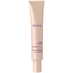 Decleor Hydra Floral MultiProtection BB Cream SPF 20 1.35oz