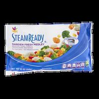 Ahold Steam Ready Garden Fresh Medley