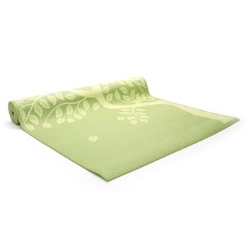 Gaiam Yoga Tree of Life Yoga Mat
