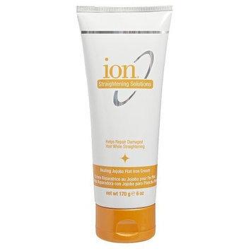 Ion Healing Jojoba Flat Iron Cream