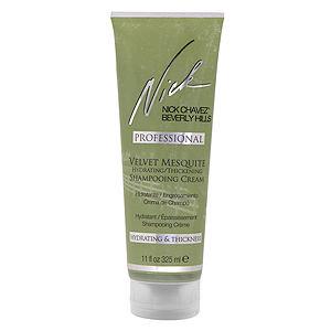 Nick Chavez Velvet Mesquite Shampoo & Conditioner 11oz.