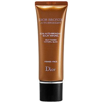 Dior Bronze Self-Tanner Natural Glow Face 1.8 oz