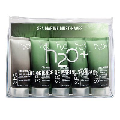 H2O Plus Sea Marine Must Haves