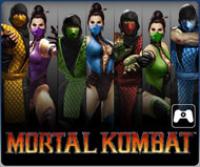 Warner Home Video Games Mortal Kombat DLC