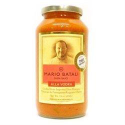 Mario Batali 24-oz. Pasta Sauce, Alla Vodka