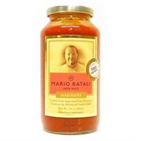 Mario Batali 24-oz. Pasta Sauce, Marinara