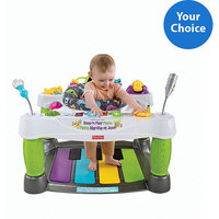 Kolcraft Your Choice of Activity Centers
