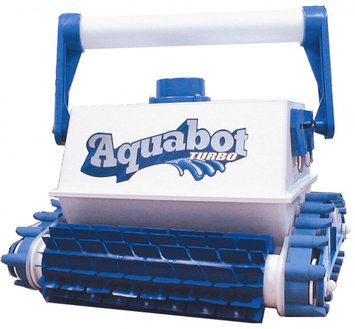 Aquabot Turbo for In-Ground Pools NE352