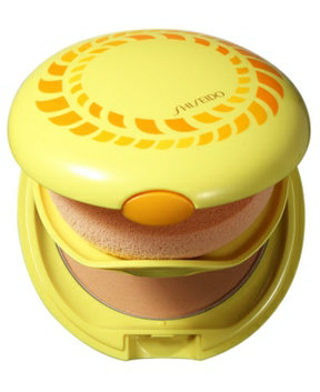 Shiseido Limited Edition Sun Compact Case 2