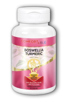 Boswellia Turmeric Complex LifeTime 60 VCaps
