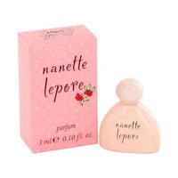 Nanette Lepore By Nanette Lepore Mini Edp Spray .10 Oz