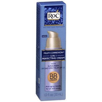 RoC 1 floz Cream Skin Tone Improvement Skin Beauty Treatment