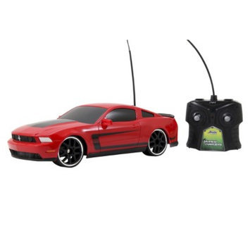 Jada Toys HyperChargers Big Time Muscle R/C - Mustang Boss