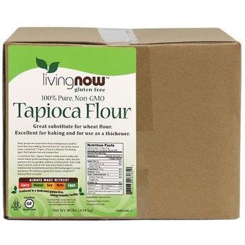 Now Foods Tapioca Flour, 10-Pound