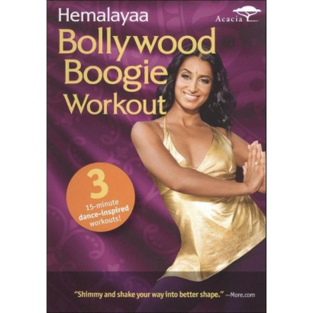 Acacia HEMALAYAA: BOLLYWOOD BOOGIE WORKOUT BY BEHL, HEMALAYAA (DVD)