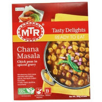 MTR Chana Masala, 10.58-Ounce Boxes (Pack of 5)
