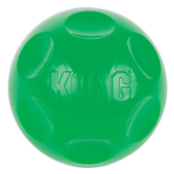 KONGA Treat Ball Holiday Cat Toy