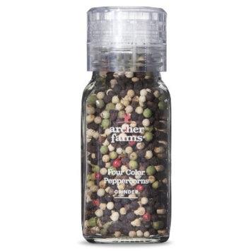 Archer Farms Four-Color Peppercorn Grinder 1 oz