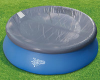 Keen Limited Macao Commerical Offshore Summer Escapes 10ft x 30in Round Ring Pool Cover - KEEN LIMITED (MACAO COMMERICAL OFFSHORE)