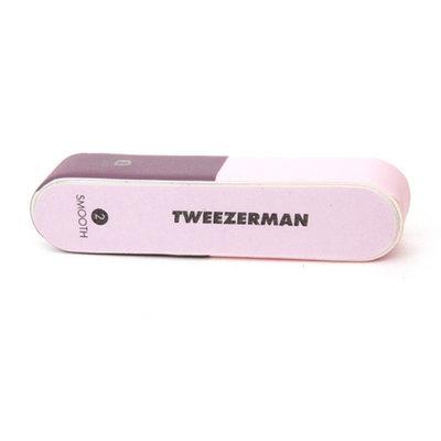 Tweezerman Nail File Collection - Nail Buffer