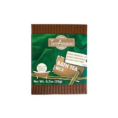 Terram Organic Bath Tea