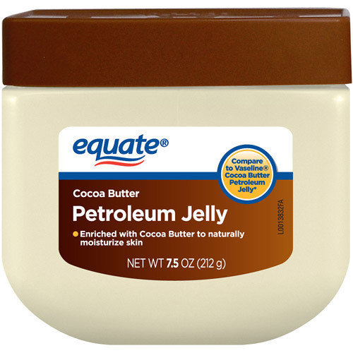 Equate Cocoa Butter Petroleum Jelly, 7 5 oz Reviews 2019