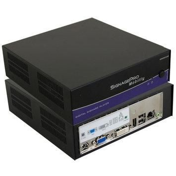 Smart AVI - AP-SNCL-M4GS - Smart AVI SignagePro Mobility Player w/4GB Flash Memory