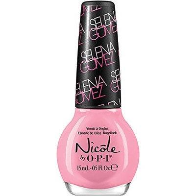 Nicole by O.P.I Selena Gomez