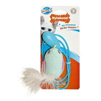 Nylabone Cat Interactive Airpowered Birdie Hopper