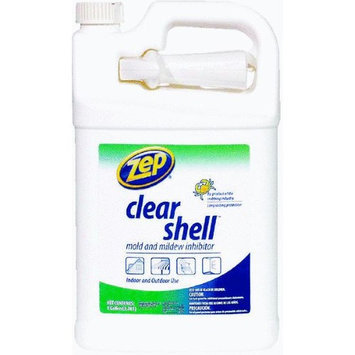 Enforcer Products Zep Clear Shell Mildew And Mold Inhibitor