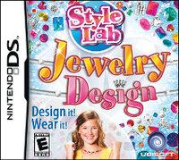 UbiSoft Style Lab: Jewelry Design