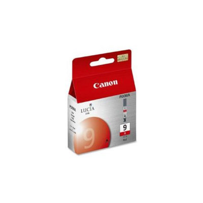 Canon CANON USA Ink Cartridge, for PIXMA Pro 9500, Red
