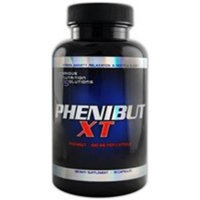 Serious Nutrition Solutions Phenibut XT (90 capsules)