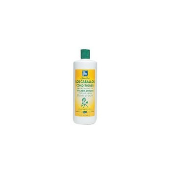 La Bella Los Caballos Conditioner 32 oz. (Pack of 4)