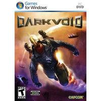 Inetvideo Capcom Dark Void - Pc (31059) (pcscap31059)