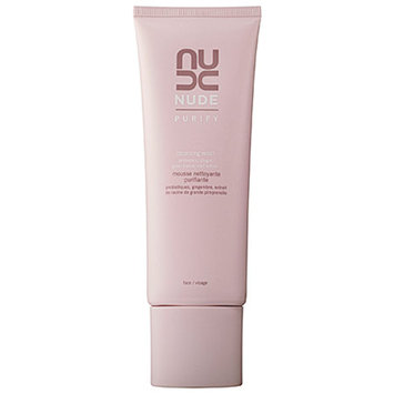 NUDE Skincare Purify Cleansing Wash 3.4 oz