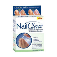 NailClear Manicure & Pedicure Nail Revitalizing Liquid - 1 oz