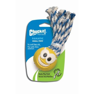 Canine Hardware Fanatic Ball Dog Toy