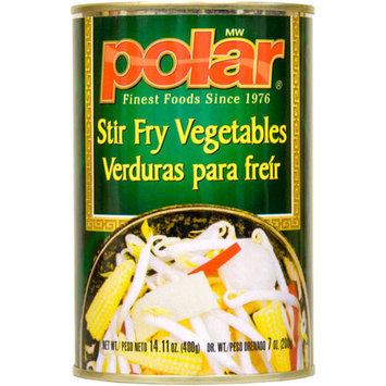 Mw Polar Polar Stir Fry Vegetables, 14.11 oz