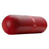 BEATS by Dr. Dre Beats by Dre Pill 2.0 - Red